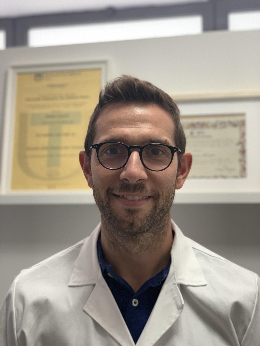 Dott. Renato Carone
