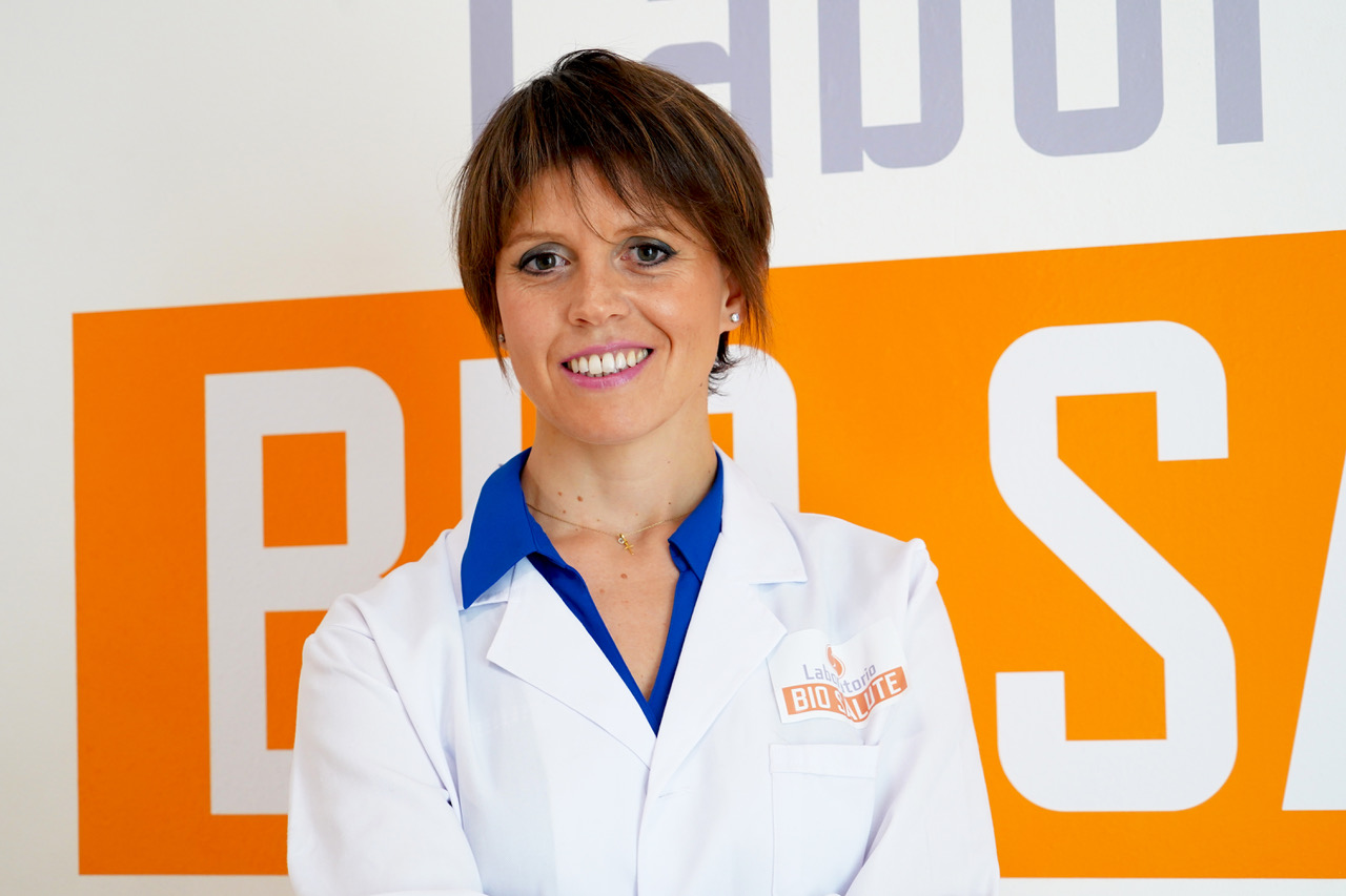 Dott Ssa Loredana Cavalli Laboratorio Bio Salute